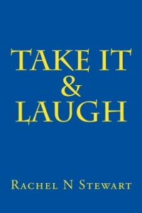 BookCoverImage Take It & Laugh